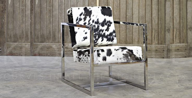 Nguni Floating Chair