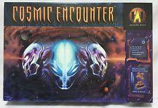Cosmic Encounter - Avalon Hill Intergalactic Alliances Board Game 100% Complete