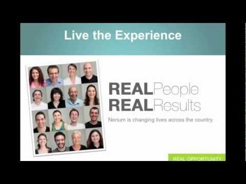 Visit HTTP://KATFRIANT.NERIUM.COM AFTER YOU WATCH NERIUM AD VIDEO! Real People … – Fashionista
