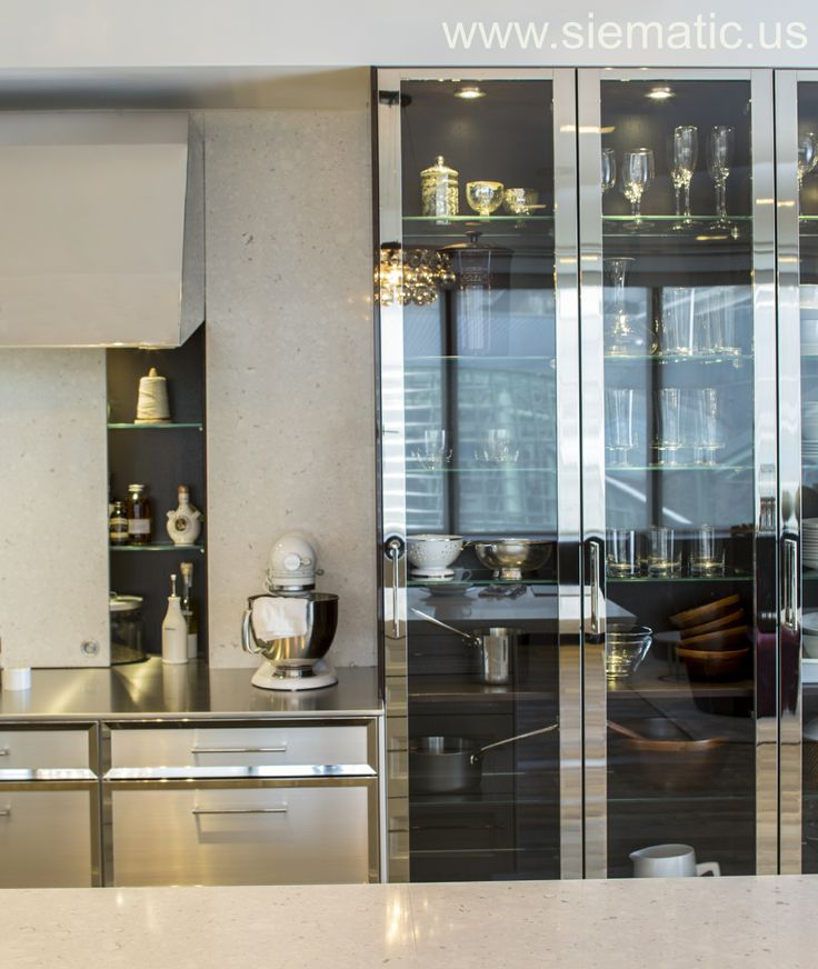 7 Best SieMatic New York Images On Pinterest