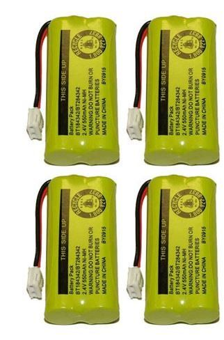 Best price on 4 Pack AXIOM Home Phone Battery for ATT BT184342 BT28433  See details here: http://topofficeshop.com/product/4-pack-axiom-home-phone-battery-for-att-bt184342-bt28433/    Truly a bargain for the new 4 Pack AXIOM Home Phone Battery for ATT BT184342 BT28433! Take a look at this low priced item, read customers' comments on 4 Pack AXIOM Home Phone Battery for ATT BT184342 BT28433, and order it online with no second thought!  Check the price and Customers' Reviews…