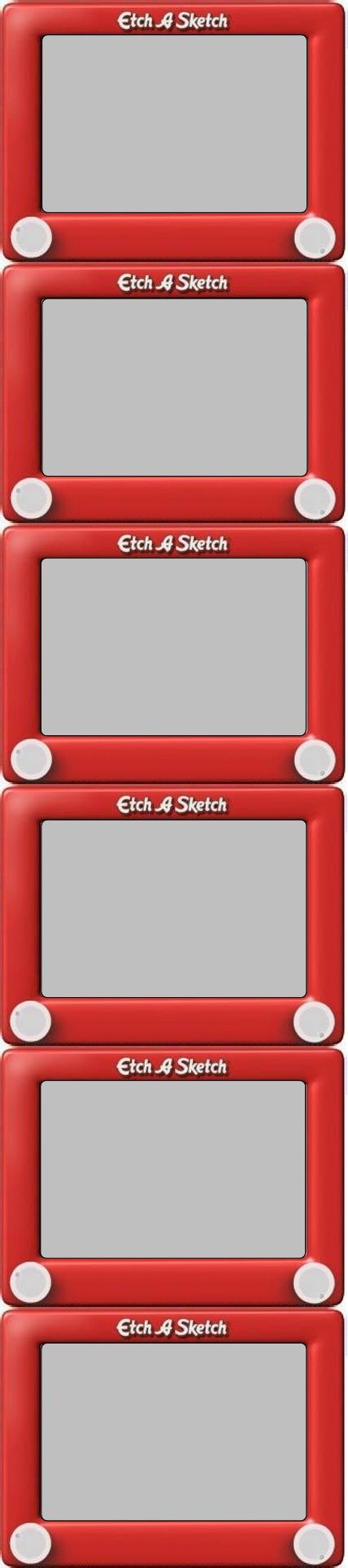 Etch A Sketch printable labels I found on rook17's blog. So cute and thanks for sharing!