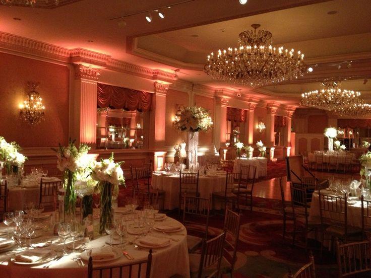uplighting for wedding receptions | ... ny wedding wedding lighting wedding reception wedding up lighting