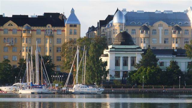Katajanokka Casino, Helsinki