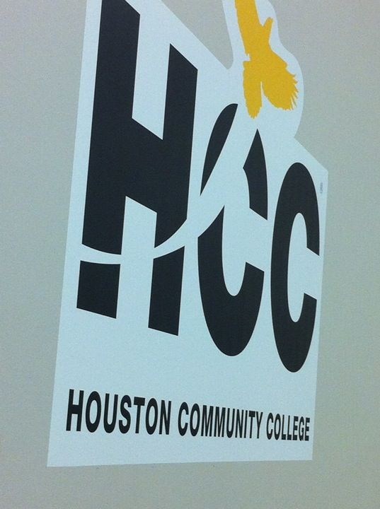 Houston Community College in Houston, TX