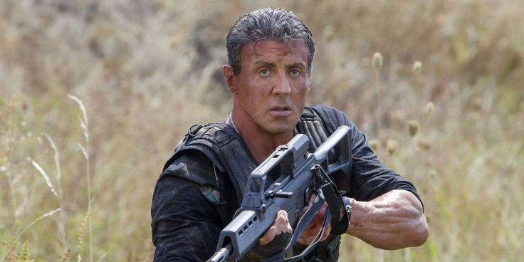 The Expendables 4 Starts Filming This Summer, Says Randy Couture