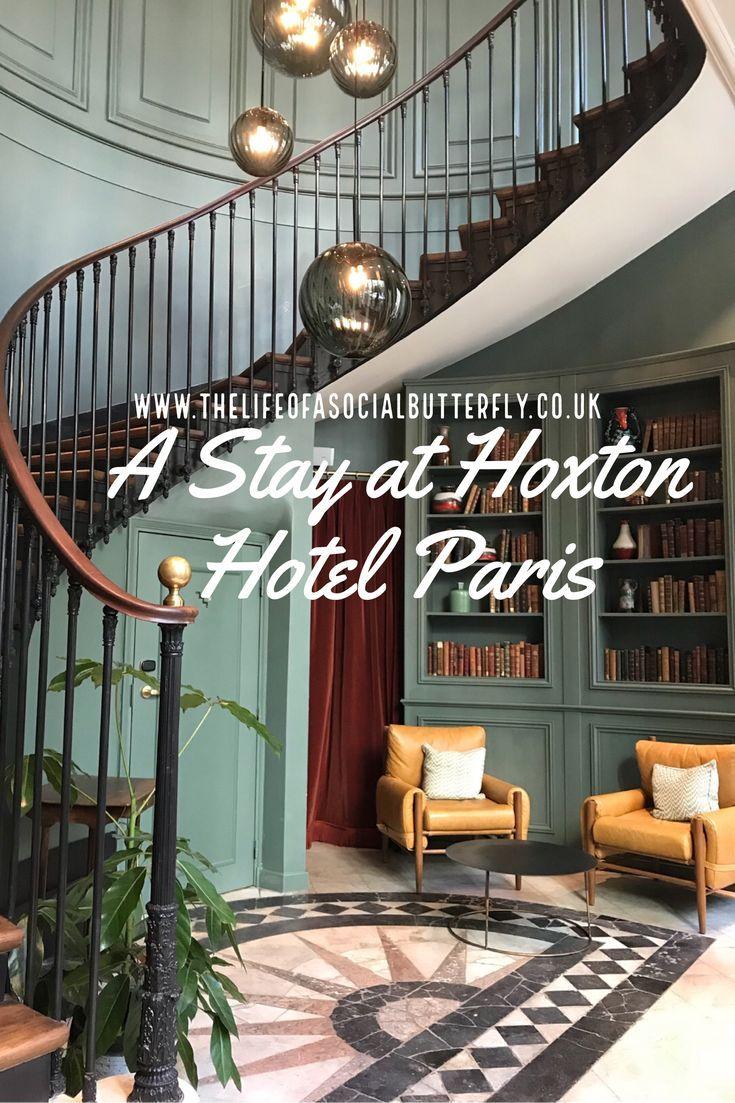 Chic And Co Paris parisian chic: hoxton hotel paris review   elle decor