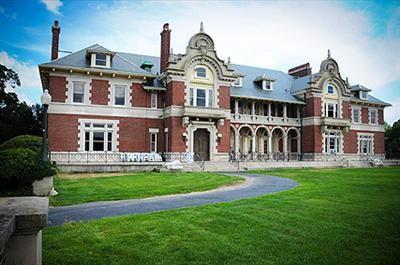 17 Best Images About Other Vanderbilt Mansions On