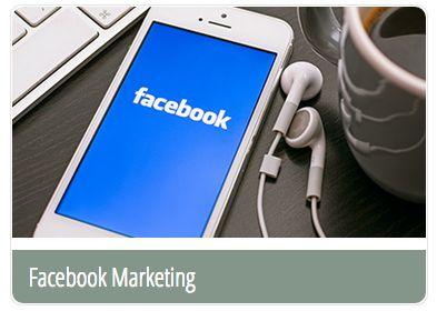 Bookmark e-Learning course: Facebook Marketing - bookmark.com