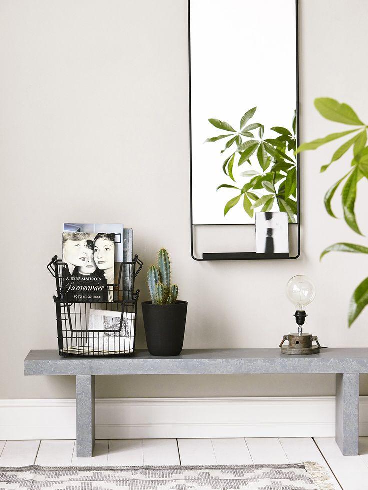 die besten 25 flur spiegel ideen auf pinterest runde spiegel halle und eingang. Black Bedroom Furniture Sets. Home Design Ideas