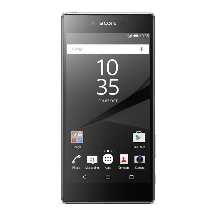 Introducing our first 4K smartphone with a stunningly high-resolution display. Find out more on the official Sony site.