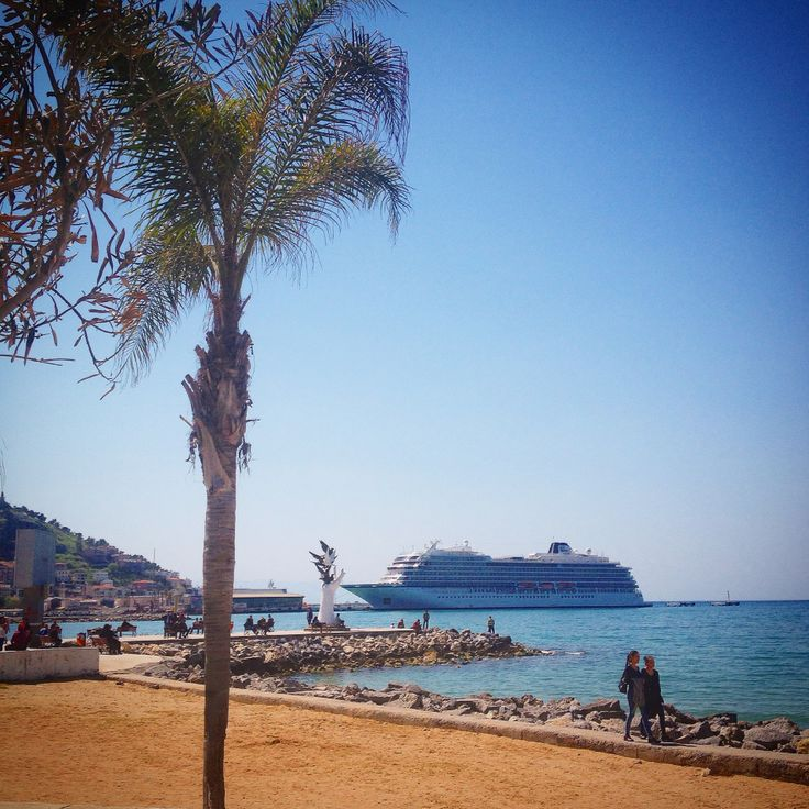 Todays visitor of Kusadasi Port is Viking Star of Viking Cruises. www.bestephesustour.com organized two tours from this magnificent ship. Come and join us in high quality excursions. Visit, enjoy and remember Ephesus with Us! #ephesus #kusadasi #cruise #cruiseship #izmir #istanbul #tour #travel #history #holiday #hollandamerica #luxury #bestphoto #bestoftheday #norwegian #royalcaribbean #turkey #privatetour #princesscruises #vikingcruises #viking #vikingstar