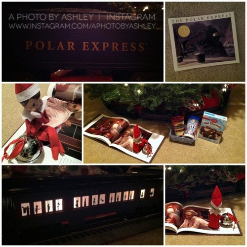 178 best Polar Express images on Pinterest | Christmas parties ...