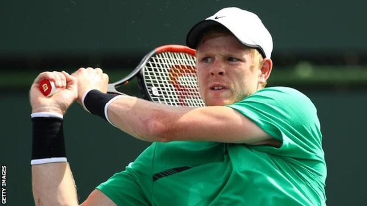 Kyle Edmund, Dan Evans & Heather Watson bow out early in Miami