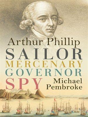Cover of Arthur Phillip