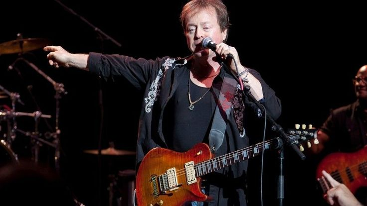 awesome Rock guitarist  Rick Derringer charged with having loaded gun on Delta flight Check more at http://dicnews.com/rock-guitarist-rick-derringer-charged-with-having-loaded-gun-on-delta-flight/