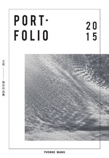 Fashion portfolio cover page typography 53+ Super Ideas