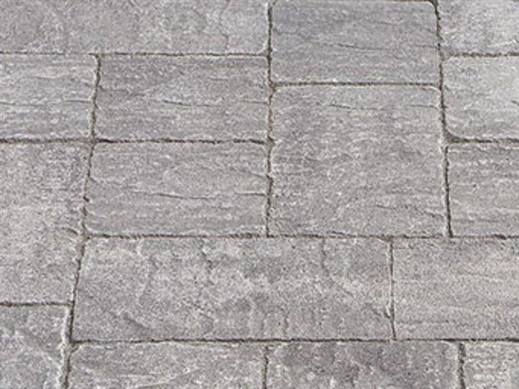 Oltre 25 fantastiche idee su giardino pietra su pinterest - Pavimentazione giardino in pietra ...