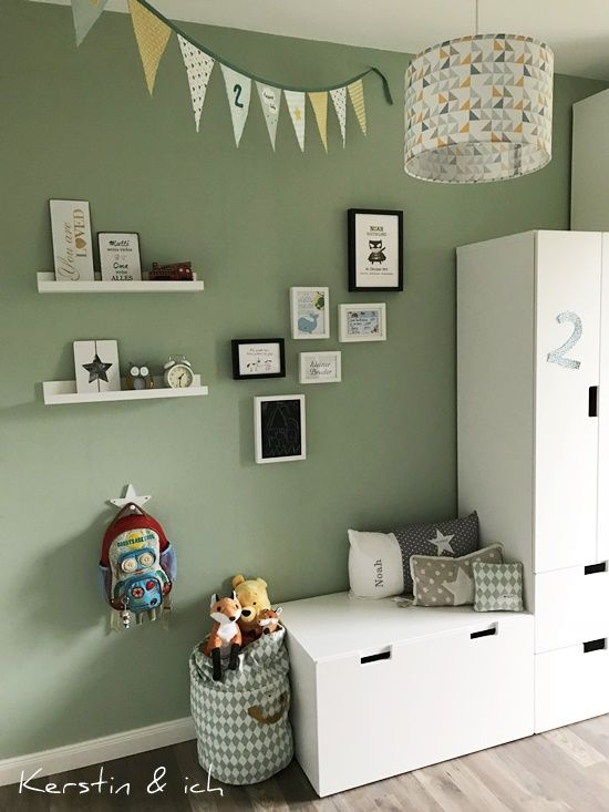 Kinderzimmer Junge   спальня девочек in 2019   Kinder zimmer ...