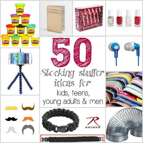 Good Stocking Stuffer Ideas best 25+ good stocking stuffers ideas only on pinterest | good