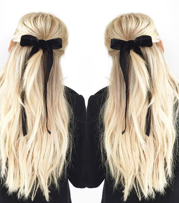 11 Half Up Half Down Hairstyles That Are Perfect For Lazy Days Half Up Half Down Hair Lazy Day Hairstyles Half Up Hair