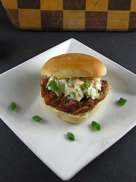about Sliders, Buns, and Rolls on Pinterest | Sliders, Pork sliders ...