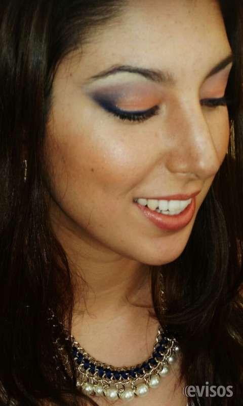 Maquilladora a domicilio  Maquillaje de novias, madrinas, quinceañeras, et ..  http://montevideo-city.evisos.com.uy/maquilladora-a-domicilio-id-291372