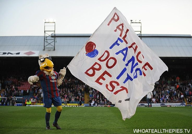 Picture 5736 « Photos: Crystal Palace 1-1 West Brom – Palace Still ...