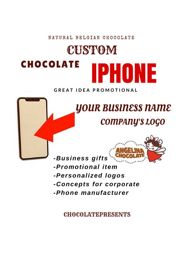 Corporate Gift With Logo Your Business