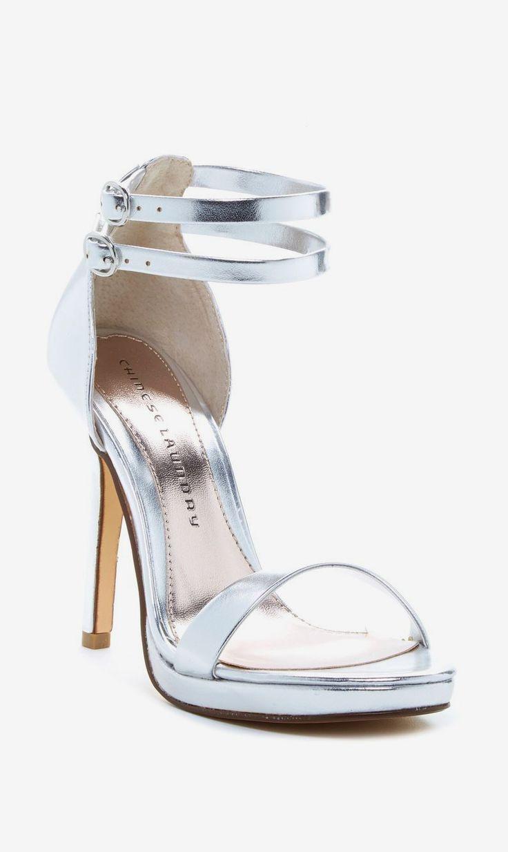 Imagination Platform Dress Sandal