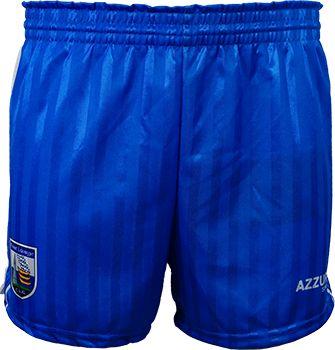 Azzurri Sport Waterford GAA Shorts