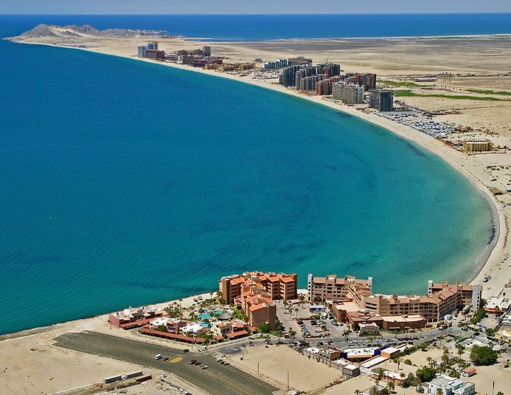 Puerto Penasco, Mexico (aka Rocky Point)  well I will have been in a month.