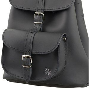 Grafea Duffy Baby Backpack - Black: Image 5