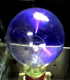 DIY Plasma Globe - RMCybernetics