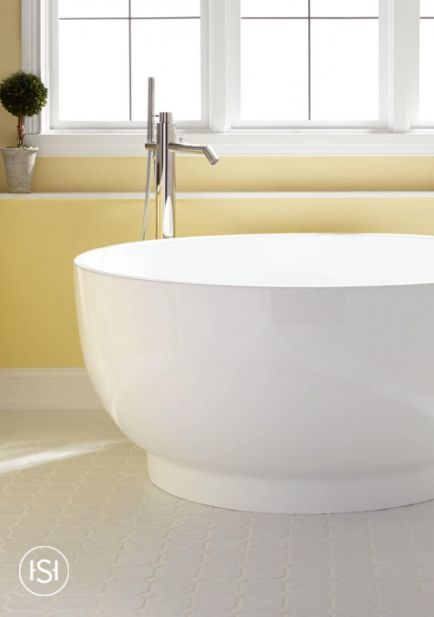 1000 Images About Master Bathroom On Pinterest Clawfoot Tubs Roman Tub Fa