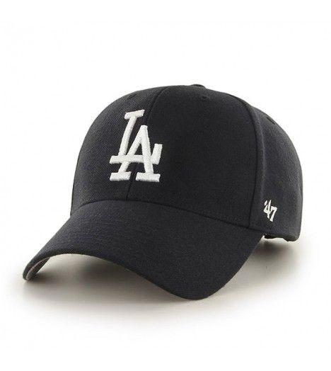 Achetez votre casquette visière incurvée LA Dodgers noire 47 Brand en quelques clics. Retrouvez une belle sélection de casquettes 47 Brand au meilleur prix sur notre boutique Prestige Center.