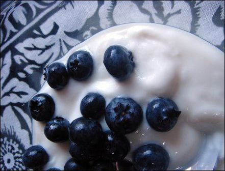 5 Reasons You Should Make Your Own Yogurt (and a bonus reason) - all you need is a pot and a spoon!