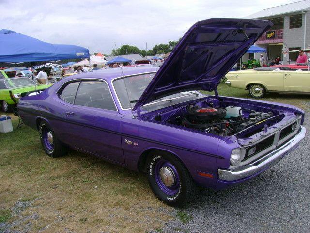 1971 dodge demon | 1971 Dodge Demon 340 | Flickr - Photo Sharing! Literally my dream car. I must have it!