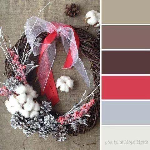 Combinații benefice de culori