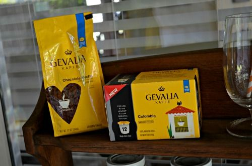 Gevalia Coffee Playdate!  #safewaygevalia #cgc #coffee