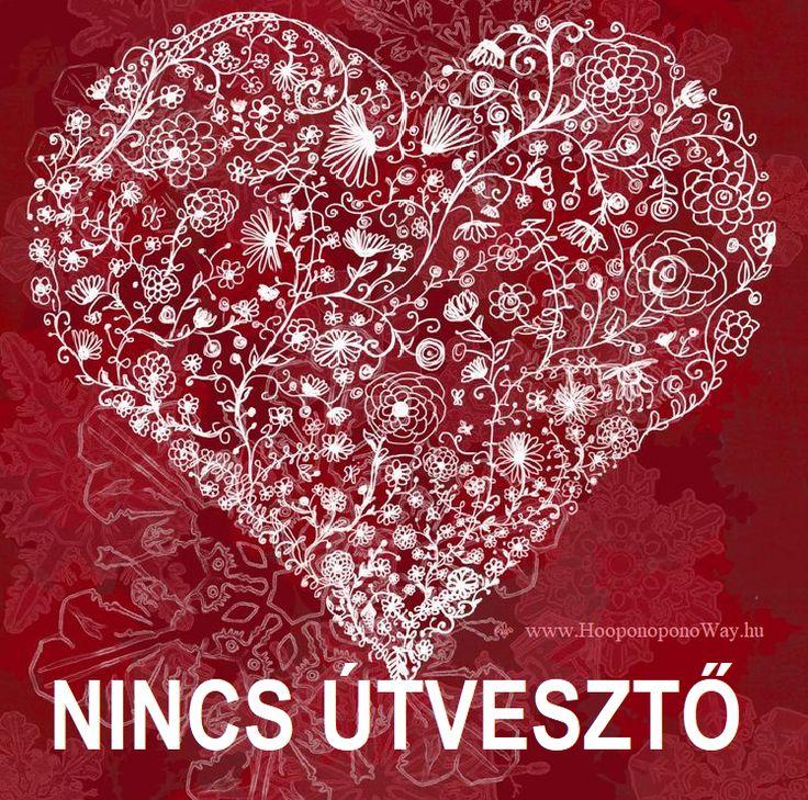 Hálát adok a mai napért. Nincs útvesztő, ha a szív útját követed. Ez a te valódi közeged, csak elfelejtetted. Itt nem vendég vagy. Kerülj beljebb! Hisz te magad vagy a Szeretet. Így szeretlek, Élet!  Köszönöm. Szeretlek ❤  ⚜ Ho'oponoponoWay Magyarország ⚜
