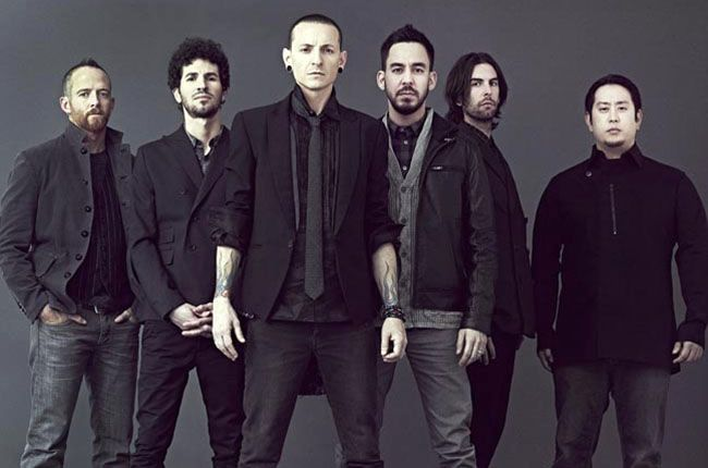 Linkin Park's New Video is a Game: Exclusive Inside Look at 'Guilty All the Same' | Billboard