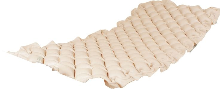 Med Aire Alternating Pressure Pump and Pad System with Variable Pressure