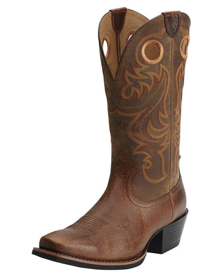 71 Best Men S Western Boots Images On Pinterest Cowboy