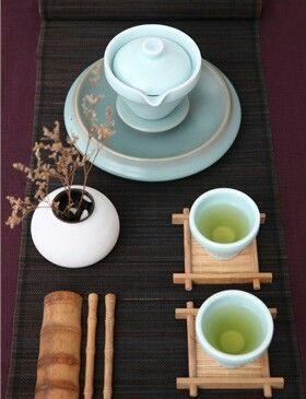 Tea Ceremony #tealife #chinesestyle
