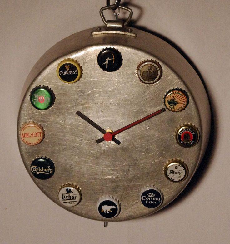 Oltre 10 fantastiche idee su orologi da parete da cucina for Orologi da parete vintage