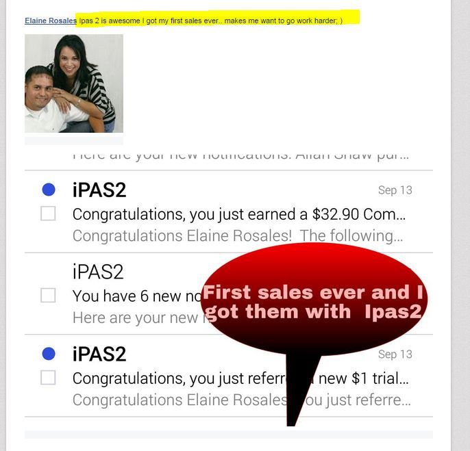 Crazy results with the new iPAS2 system!   Learn more here: http://isuccessformula.com/pre/adam/?id=andreapetoskey&tid=pinterest