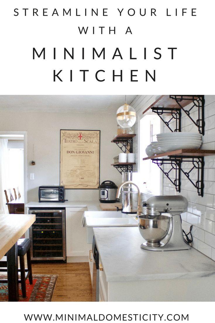 Best 25+ Minimalist kitchen ideas on Pinterest | Minimalist style ...