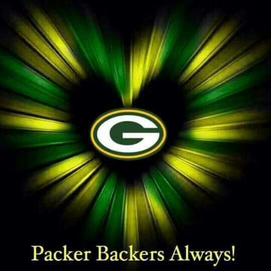 Are you a die hard Packer Backer?