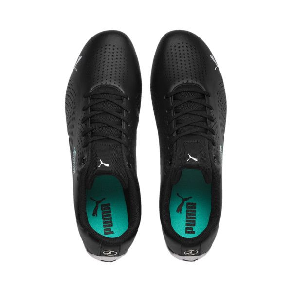 e8d7e7f4 Mercedes AMG Petronas Drift Cat 5 Ultra II Shoes | Sneakers ...